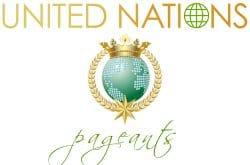 United Nations Pageants Logo